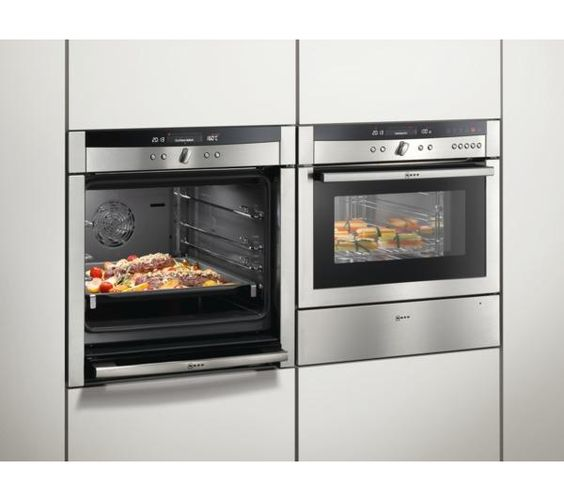 Convection Oven Electric